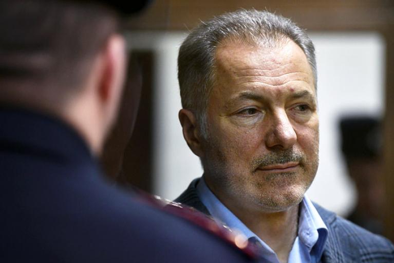 Суд отправил за решетку экс-министра транспорта Рудьковского