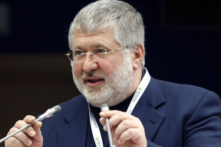 """""""Грязные доллары"""" Коломойского. Чем грозит олигарху новое расследование в США"""