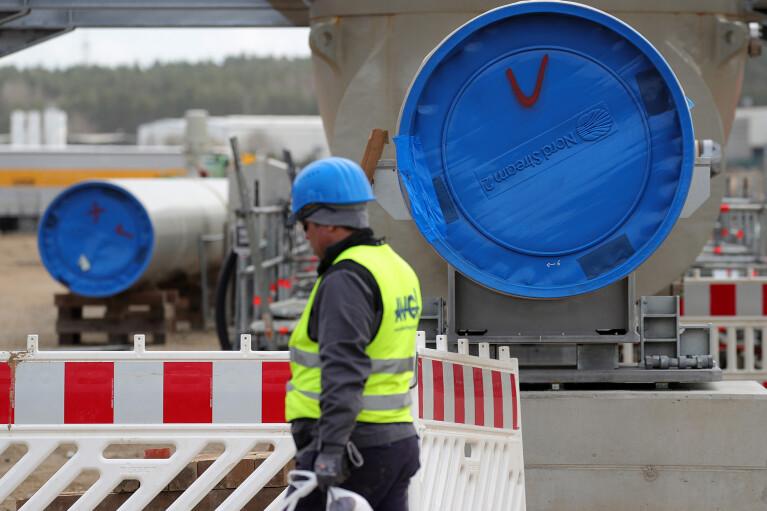 """Коаліція проти """"Північного потоку"""". Хто перекриє кисень """"Газпрому"""""""