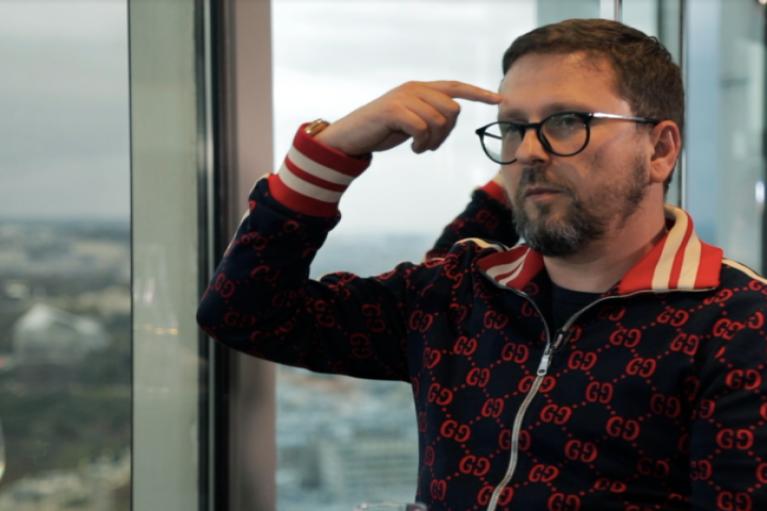 Не явился в СБУ: пропагандиста-украинофоба Шария объявили в розыск
