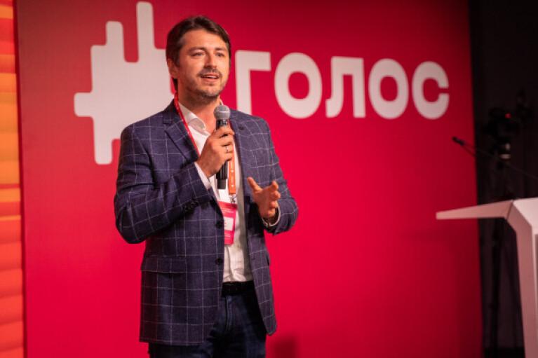 """Притула поклав око на місце голови партії """"Голос"""""""