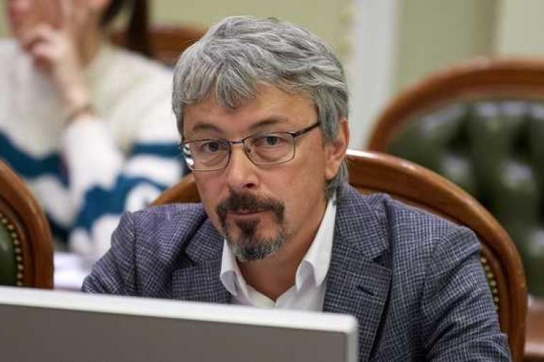 Минкульт завершает разработку плана противодействия российской пропаганде в Украине, — Ткаченко