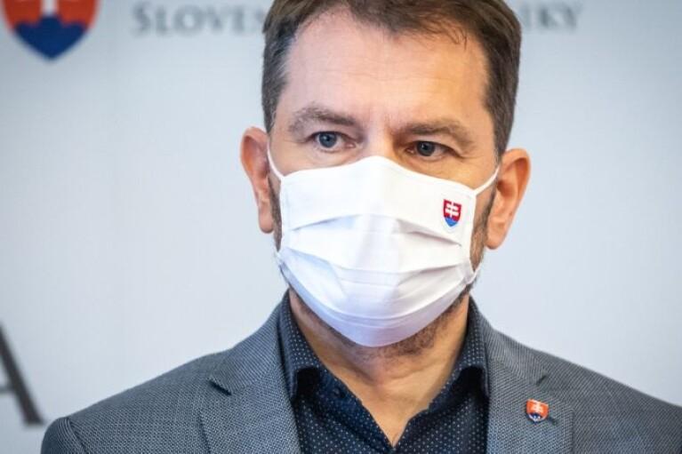 """Премьер Словакии заявил, что Россия готова отменить контракт на """"Спутник V"""""""