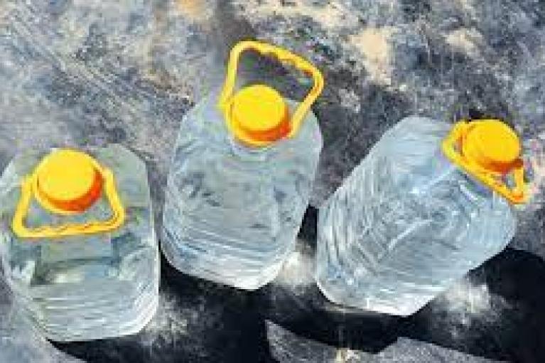 Мешканцям Сімферополю повністю відключать воду
