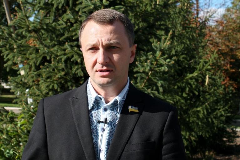 """Украина без кириллицы: Креминь назвал инициативу """"убийством"""" и """"шагом к уничтожению украинства"""""""