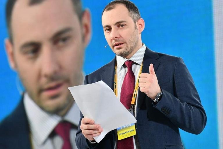 Кубраков: решение правительства позволит Укрзализныце экономить миллиарды на закупках электроэнергии