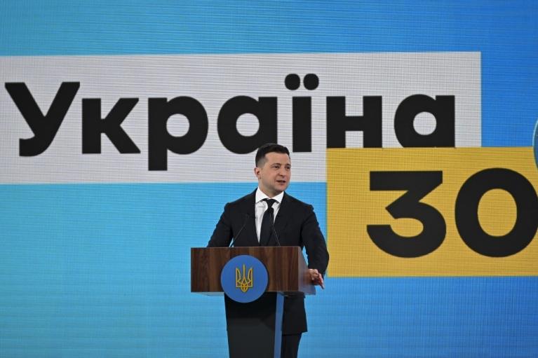 Зеленский рассказал, когда состоится официальное открытие Центра кибербезопасности