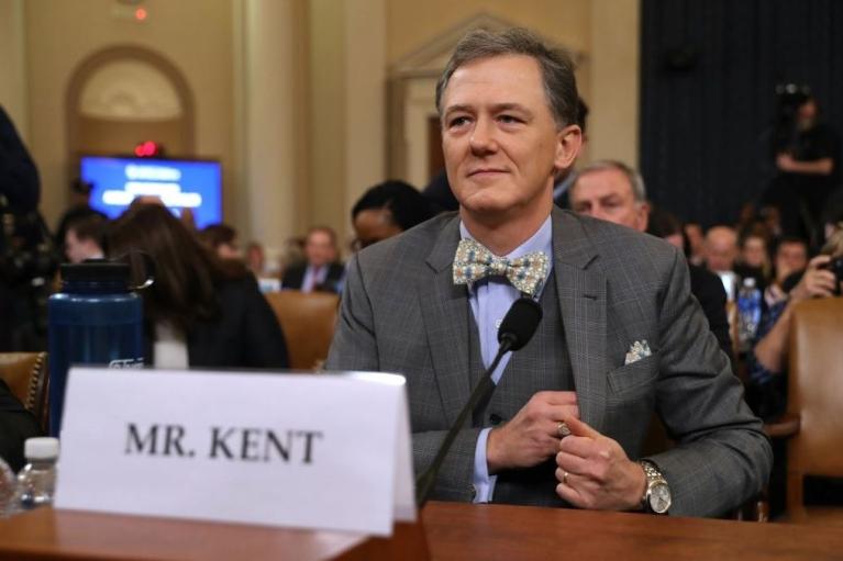 Кент назвав головний обов'язок Росії щодо України