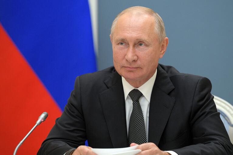 Путіна висунули на Нобелівську премію миру-2021: у списку вже є Кадиров