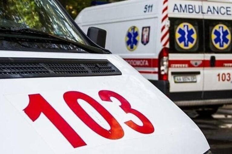 В Черкассах девятиклассник во время занятий получил пулевое ранение в голову