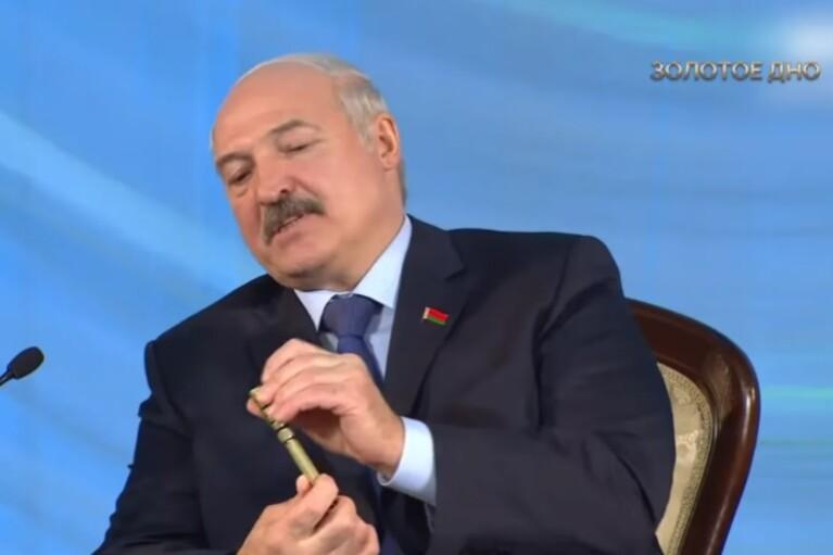 """Золоте дно Лукашенка: журналісти дізналися про таємні багатства """"бацьки"""" (ВІДЕО)"""