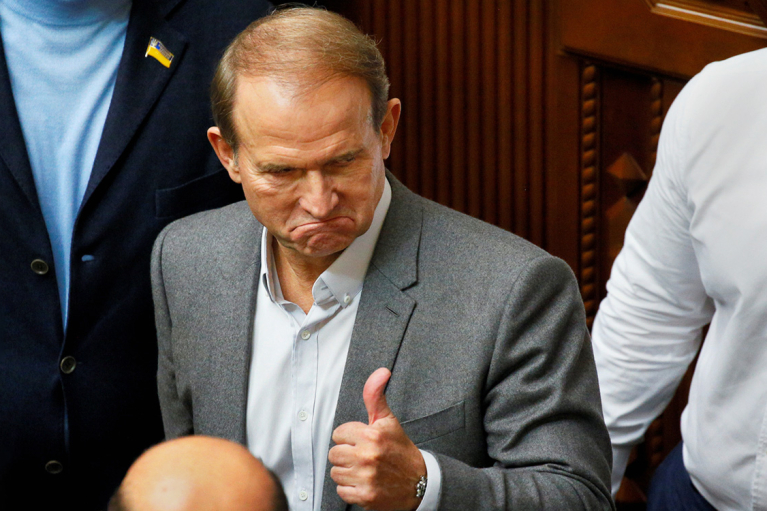 Адвокат Медведчука розкритикував СБУ: докази взяли з інтернету