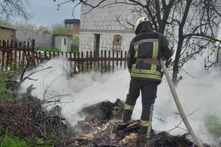 В ГСЧС рассказали, в каких регионах в ближайшие дни следует быть особенно осторожными с огнем