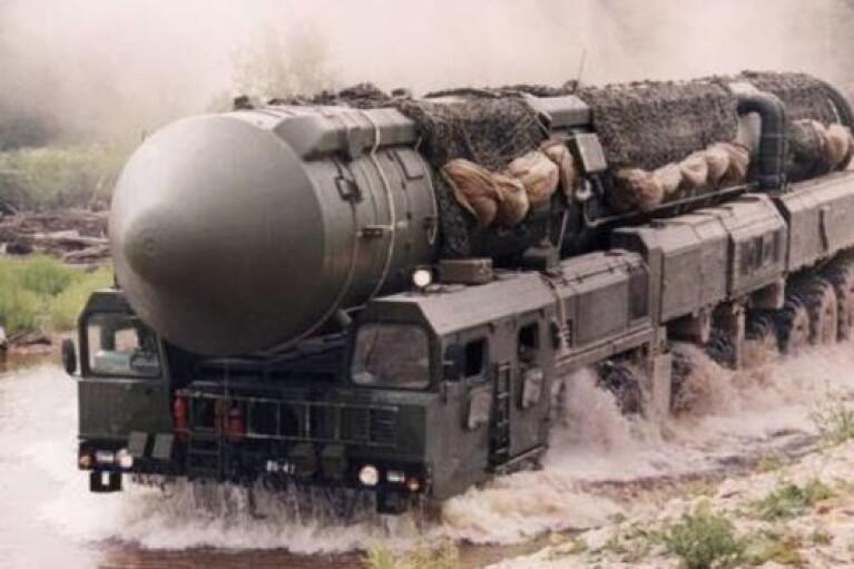 РФ изучала возможность размещения ядерного оружия в оккупированном Крыму