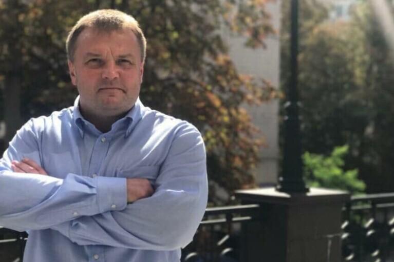 Вадим Денисенко: Тероборону не создают, потому что власть боится украинцев с оружием на руках