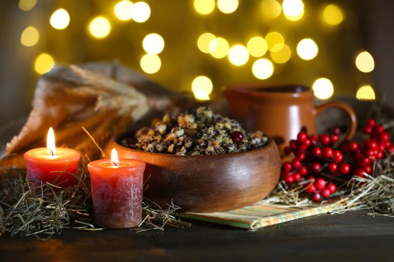 """""""Несу кутю до покуття"""". Чому головна страва Святого вечора старша за саме Різдво"""
