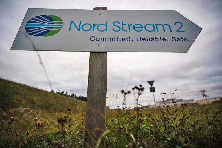 """Зайти в """"Північний потік — 2"""". Як """"Нафтогаз"""" вирішив наостанок насолити """"Газпрому"""""""