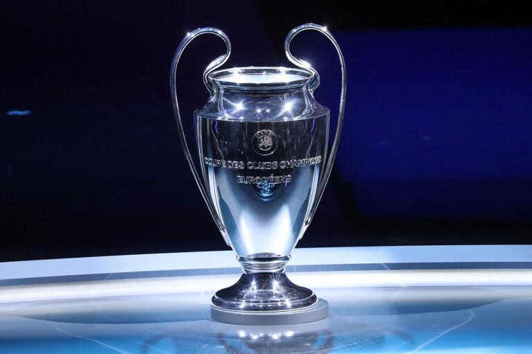 Теперь без групп: УЕФА изменил формат Лиги Чемпионов