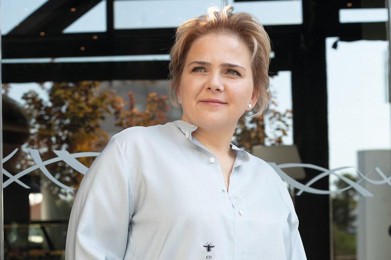 """Олена Буркатовська: У планах """"ОптимусАгро Трейд"""" — збереження лідерських позицій і продовження розвитку"""