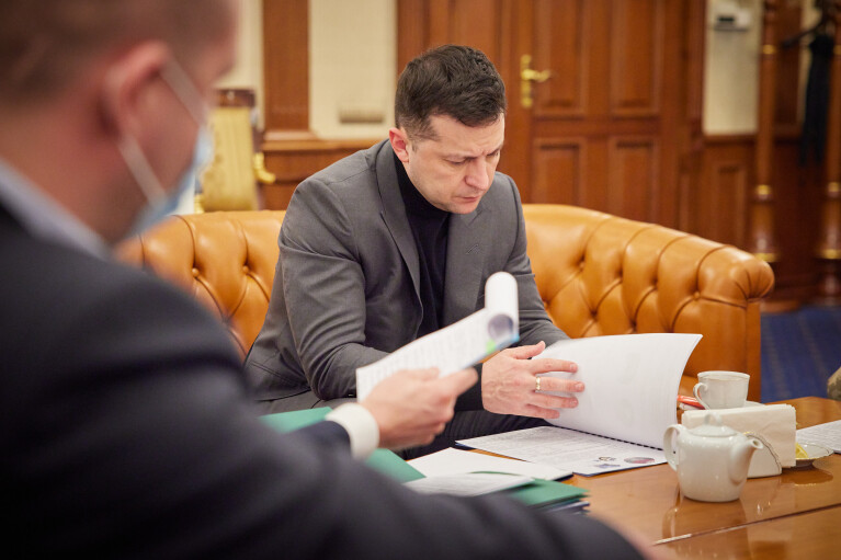 О пользе цензуры. Что надо знать об информационных минах Зеленскому и его пресс-службе