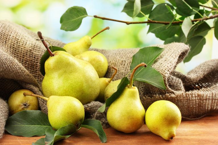 Час груш. Чому популярний фрукт потрапив «в панацею» і хто такі перрі з пуаре