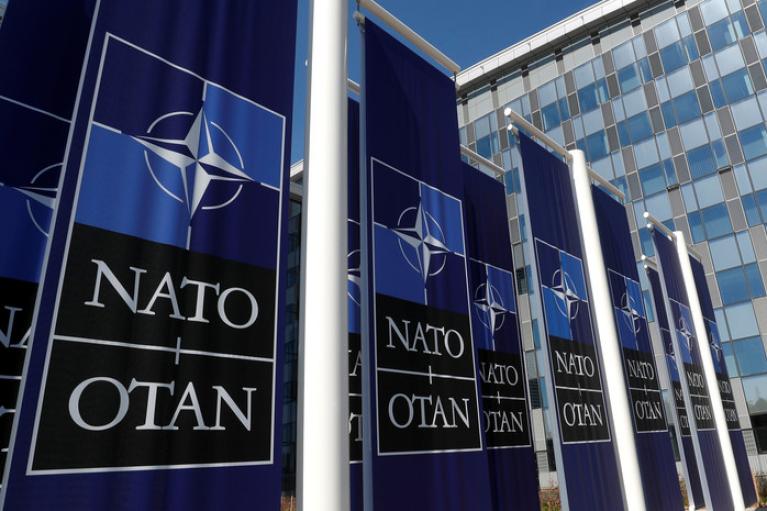 НАТО откроет Бюро связи с ОБСЕ
