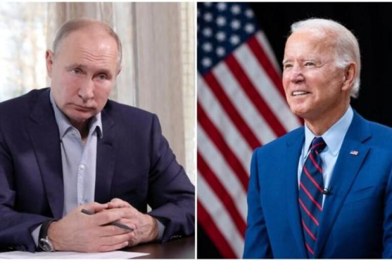 Песков заявил, что новые санкции США станут преградой для диалога Путина и Байдена