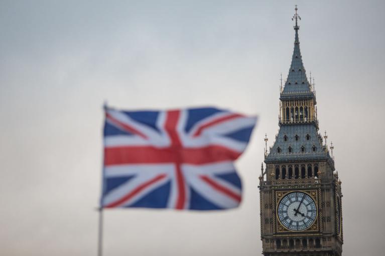 Разъединенное королевство. Почему Великобритании грозит распад