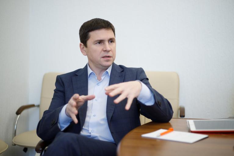 В Офисе Зеленского озвучили свои претензии к Кличко