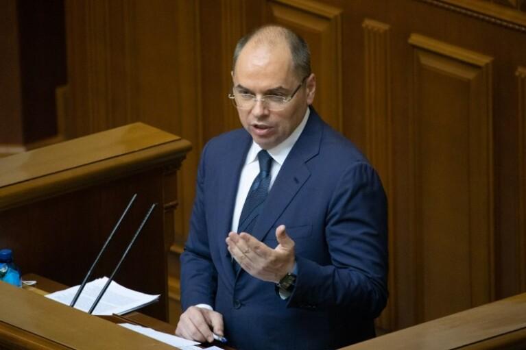 Глава МОЗ запевнив, що Україна готова до третьої хвилі COVID-19