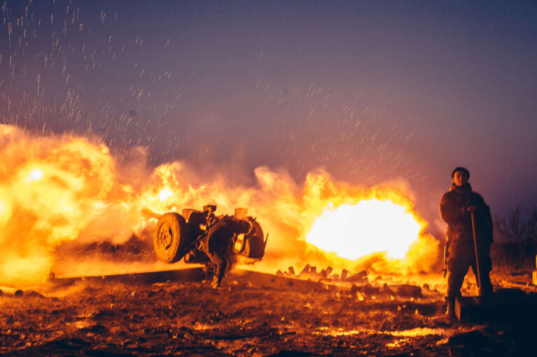 """Не просто """"попереджувальний вогонь"""". Як Кремль збирається жорстко відрізати ОРДЛО від України"""