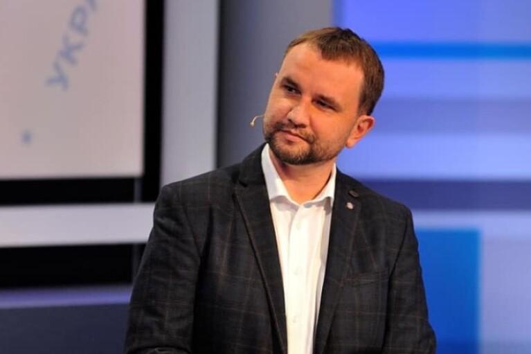 """В'ятрович нагадав українцям про """"імперців"""" Гагаріна, Висоцького і Цоя"""