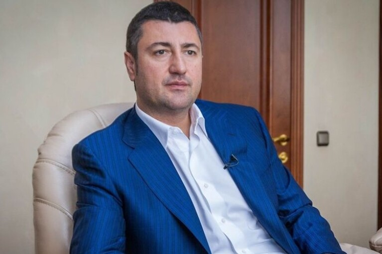 Bakhmatyuk Accuses Sytnyk of Destroying 37 Enterprises and 13 Thousand Jobs