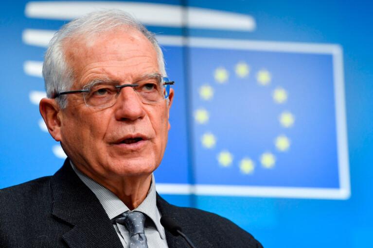 ЕС поддержал американские санкции против России