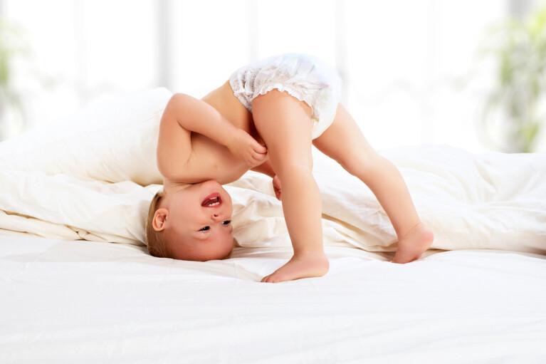 Радости полные штаны. Как детские неожиданности изменились за сто лет и почему это тревожит ученых