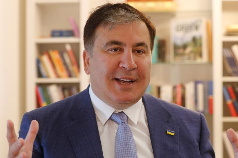 Влада Грузії схвалила госпіталізацію Саакашвілі: але є умова