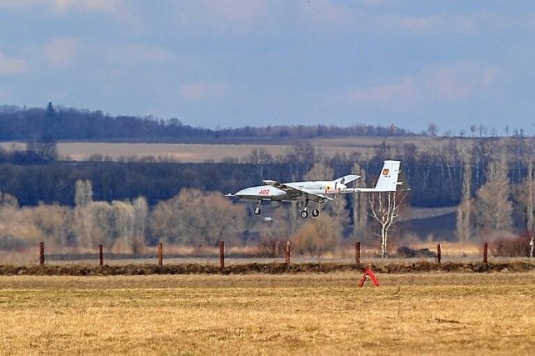 Война беспилотников. Как Украина может использовать на Донбассе опыт Азербайджана в Нагорном Карабахе