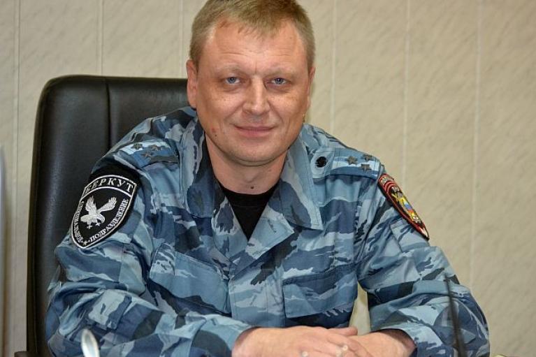 """Суд заочно приговорил командира луганского """"Беркута"""" к четырем годам тюрьмы"""