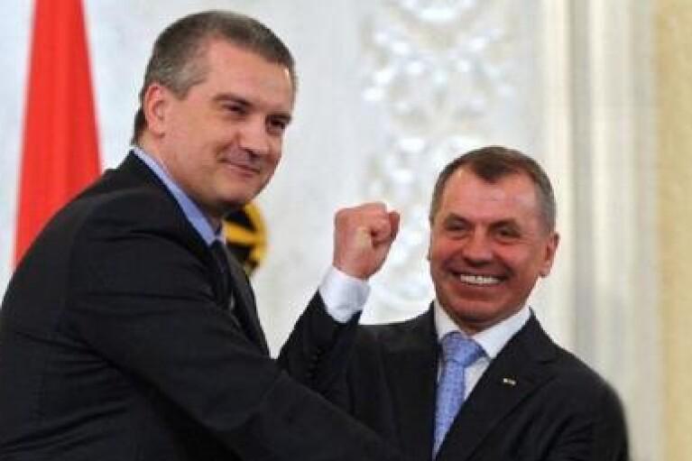 "Прокуратура объявила ""Гоблину"" Аксенову новое подозрение"