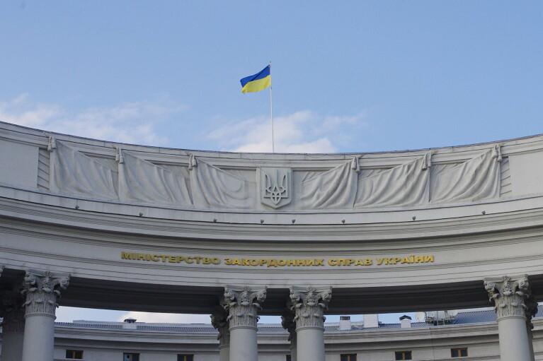МИД призвал украинцев воздержаться от поездок в Израиль и Палестину