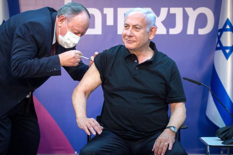 Нетаньяху объявил о выходе Израиля из коронакризиса