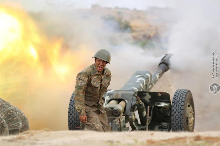 Карабахские ставки. У кого какие цели в нынешней кавказской войне