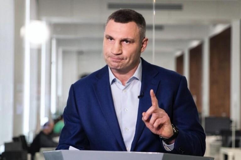 """В СБУ прокоментували """"обшуки у Кличка"""""""