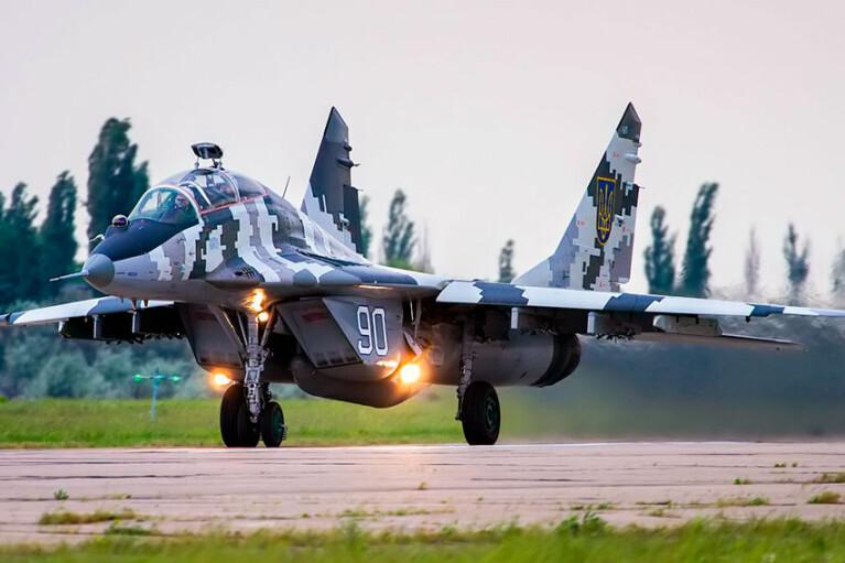 Долететь до 2035 года. Разумно ли Украине платить Израилю за модернизацию МиГ-29