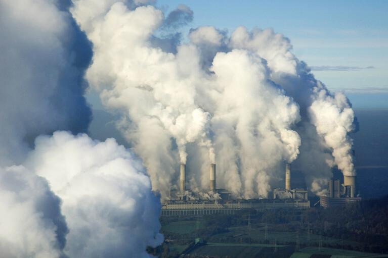 Расплата за углеродный след. Как Евросоюз может навредить экономике Украины