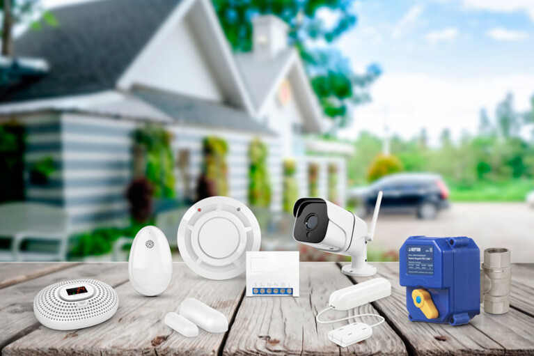 Полезные советы, как защитить свое жилье от преступников