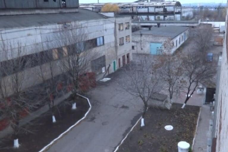 "Тайная тюрьма ""Изоляция"" в Донецке: Украина знает, кто пытал пленных (ФОТО)"