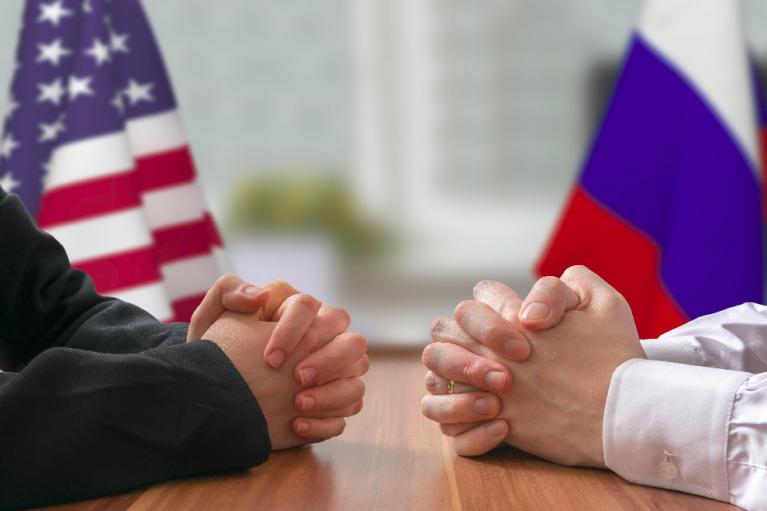 Диалог с Россией. Сотня американских дипломатов и чиновников призвала изменить политику США (ПИСЬМО)
