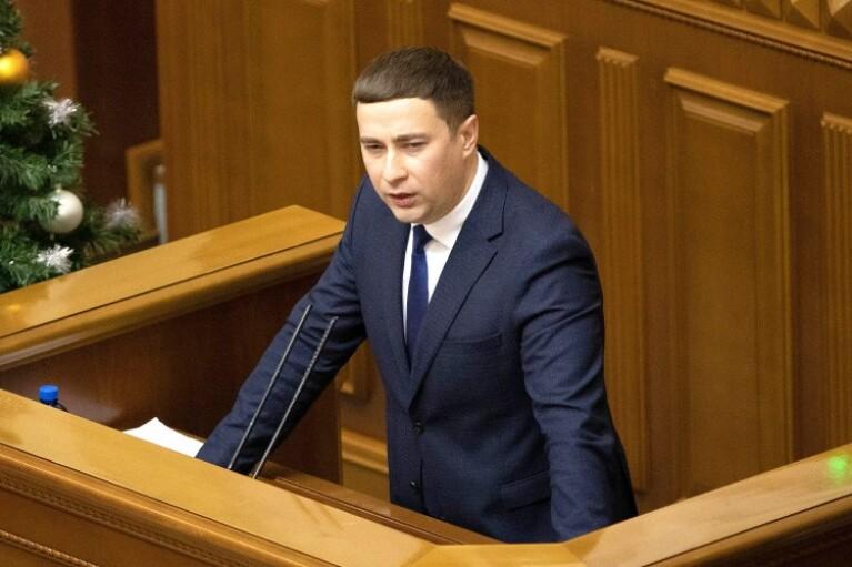 """Глава Минагрополитики видит в Украине потенциал """"мирового продовольственного супермаркета"""""""