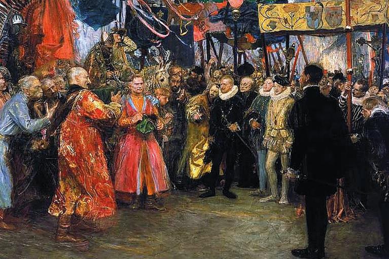 Генріхови артикули і не тільки. Як організатора Варфоломіївської ночі примушували поважати православних